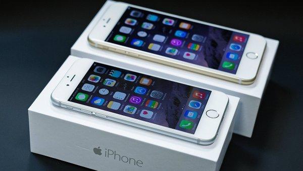 Apple вдигат цените в Русия