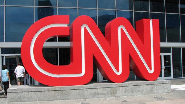 CNN спира излъчването си в Русия