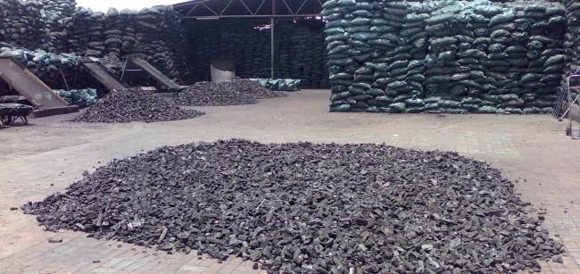 Русия спира доставките на въглища за Украйна