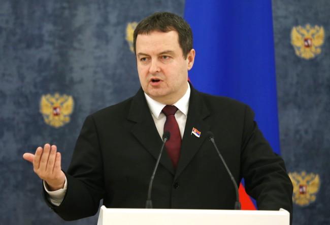 ЕС предлагал на Русия да построи газопровод, заобикаляйки Сърбия