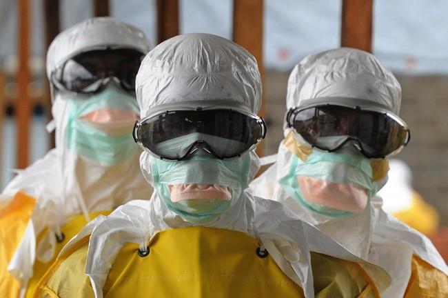 Няма Ебола в България