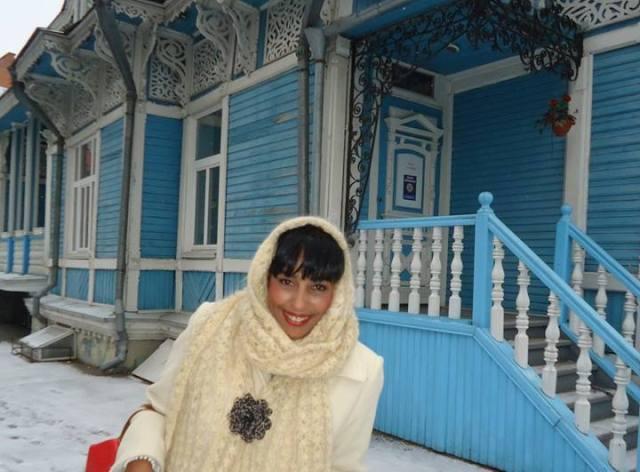 Защо в Сибир никой не боледува