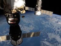 С черен хайвер ще посрещнат Новата година на МКС