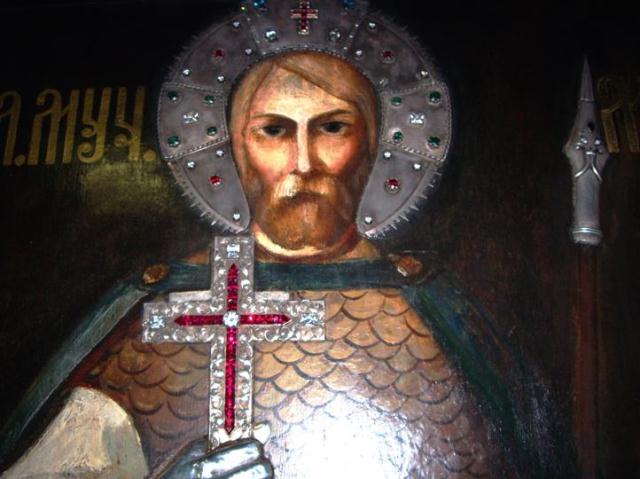 Свети великомъченик Мина се чества на 11 ноември