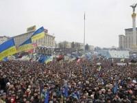БВП на Украйна е спаднал със 7% за година