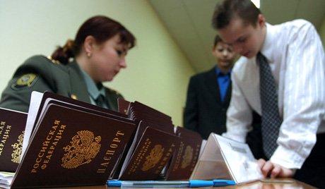 Отказалите се от естонско гражданство в полза на руското се увеличават