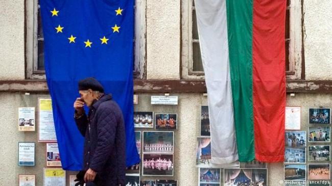 Истината за приемането на България в Европейския Съюз