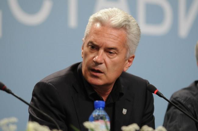 Волен Сидеров:  Трябва да бъде проведен референдум за членството на България в НАТО и ЕС