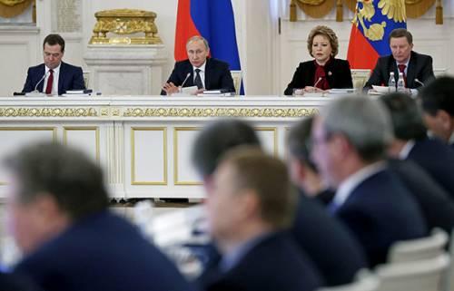 В Русия утвърдиха основите на държавната културна политика