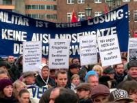 Хиляди протестираха в Германия срещу конфронтацията с Русия
