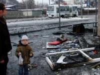 Киевските власти се възползват от примирието, за да съберат сили и да разгромят Новорусия през пролетта