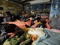 Доктор Лиза: в Донецк през последния  месец от глад са починали 24 души