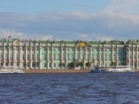 Туристи определиха Ермитажа като най-добрия музей в Европа и трети в света