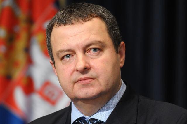 """Сърбия се надява на преразглеждане на решението за """"Южен поток"""""""