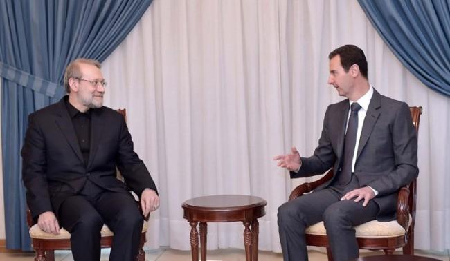 Прогресът в урегулирането на сирийската криза зависи от Русия