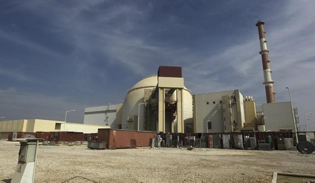 Иран започна строителството на два блока на АЕЦ