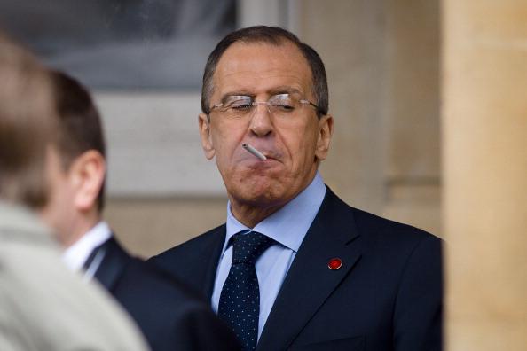 Сергей Лавров вежливо прикани НАТО да се махне от границите на Русия