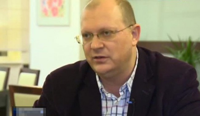 Международна организация подкрепи руски журналист
