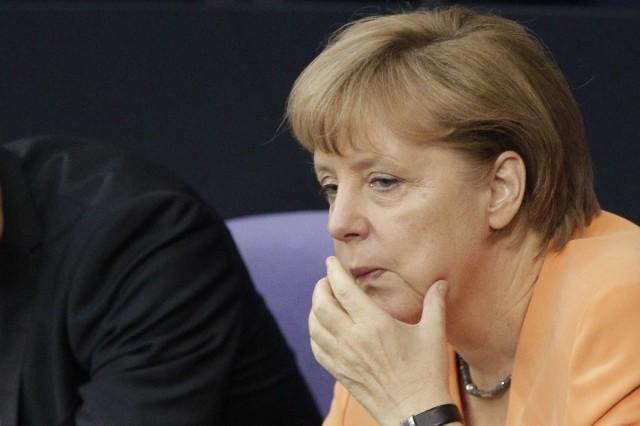 """Меркел иска да обсъди """"Южен поток"""""""
