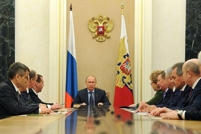Москва обезпокоена от тежката хуманитарна ситуация в Донбас