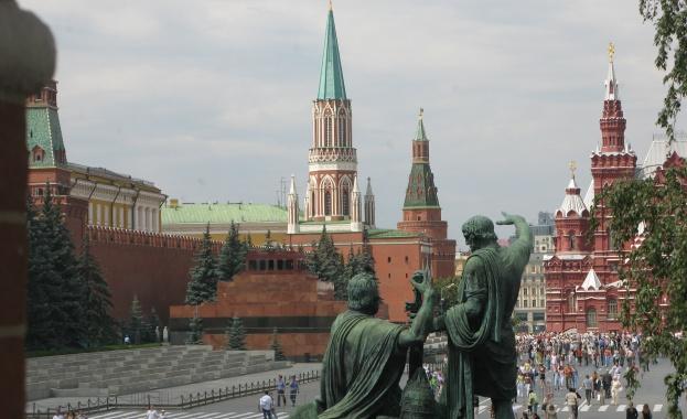 В Москва започва срещата на върха на Висшия евразийски икономически съвет