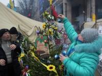 Киев ще посрещне Нова година без празнично осветление