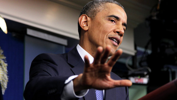 Песков: Изказванията на Обама за Путин са очевидно неприятелски