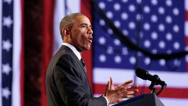 Осмяха Обама заради непознаването на Библията