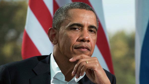 """""""Коммерсантъ"""": Обама все още не е подписал законопроекта за нови санкции срещу Русия"""