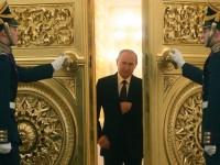 Путин ще направи годишното си обръщение към Федералното събрание