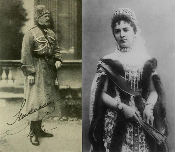 Останките на княз Николай Николаевич Романов ще бъдат пренесени в Русия