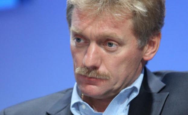 Песков: Няма връзка между курса на рублата и рейтинга на президента
