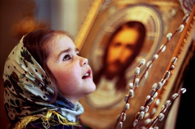 Меката сила на Русия: духовното измерение