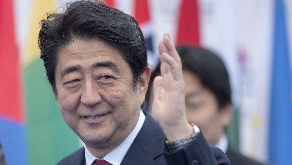 Японският премиер възнамерява да подпише мирен договор с Русия
