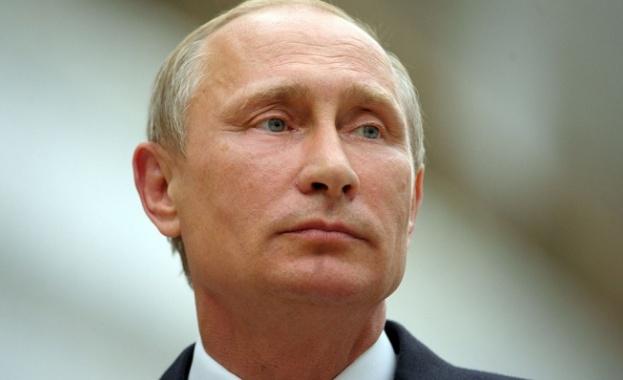 ВЦИОМ: повечето руснаци смятат Путин за човек на годината