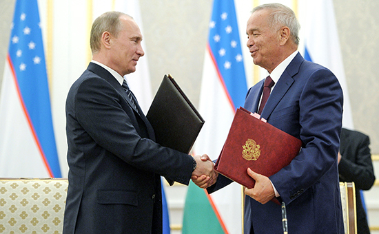 Русия и Узбекистан урегулираха взаимните финансови изисквания