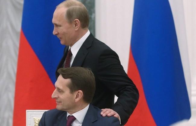 Путин: Русия ще преодолее всички трудности, ако властта работи бързо и сплотено