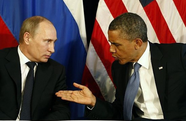 Русия – САЩ: временно влошаване или нова Студена война?