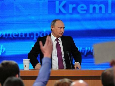 Путин за руската опозиция и малтретирането на хора