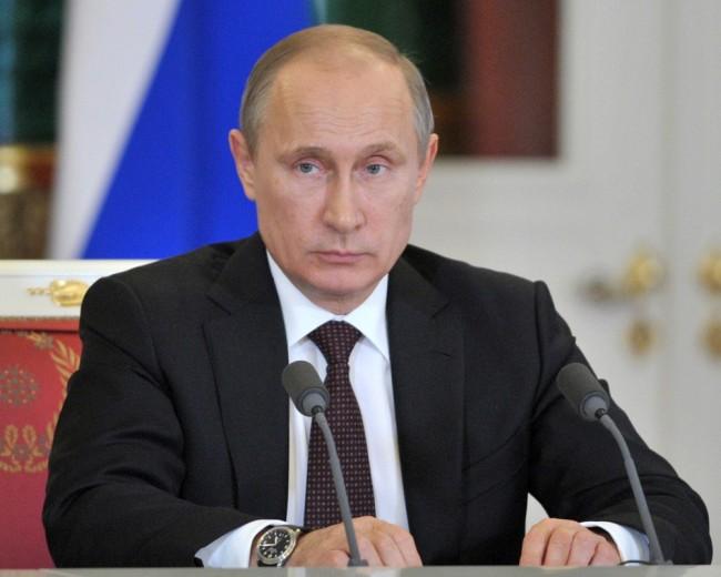 Путин обсъди ситуацията в Йемен и Украйна със СС на РФ