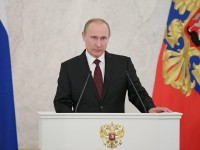 Годишното обръщение на Владимир Путин към Федералното събрание (II част )