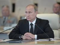 Путин определи като актуален прехода към взаимни разплащания с Индия в национални валути