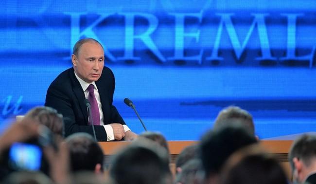 Путин: Русия остава надежден доставчик на газ за Европа