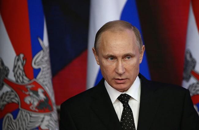 Путин: В Русия тази година са разкрити над 230 чужди агенти
