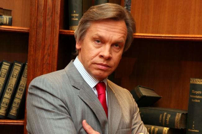 """Пушков: България ще се разкайва, че ще остане без """"Южен поток"""""""