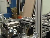 Руски робот-заварчик надмина всички аналози в света