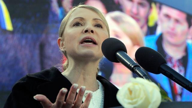 Бившата робиня на Тимошенко обвини Лейди Ю в ужасяващо убийство