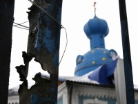 Сергей Иванов: От началото на годината в Украйна са извършени повече от 60 нападения срещу храмове и свещеници