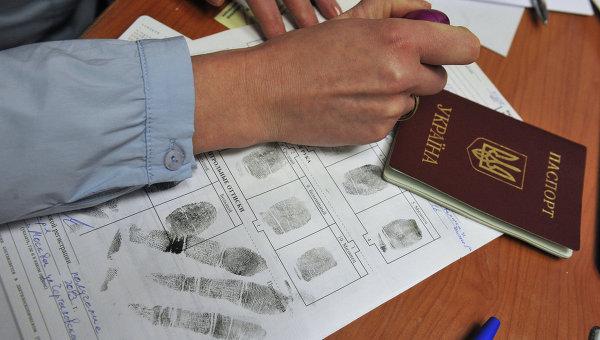 Броят на украинските граждани в Русия стигна 2,5 млн.