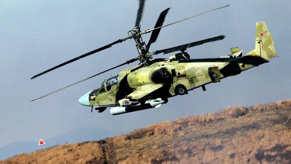 """Шест бойни """"Алигатора"""" влизат в руската ВВО"""